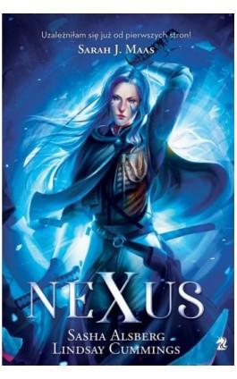 Nexus - Sasha Alsberg - Ebook - 9788366431713