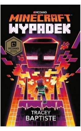 Minecraft. Wypadek - Tracey Baptiste - Ebook - 978-83-287-1183-9