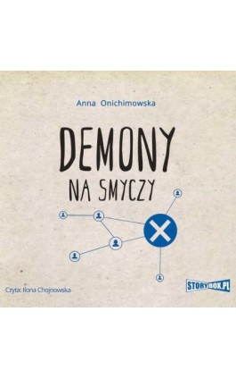 Hera Tom 3 Demony na smyczy - Anna Onichimowska - Audiobook - 978-83-8146-525-0
