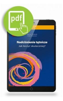 Nadciśnienie tętnicze - Marcin Wełnicki - Ebook - 978-83-62510-88-7