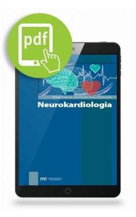 Neurokardiologia - Tomasz Pasierski - Ebook - 978-83-62510-61-0