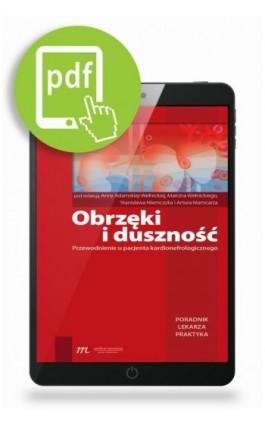 Obrzęki i duszności - Stanisław Niemczyk - Ebook - 978-83-65471-12-3