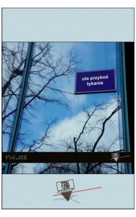 Tykanie - Uta Przyboś - Ebook - 978-83-65778-63-5