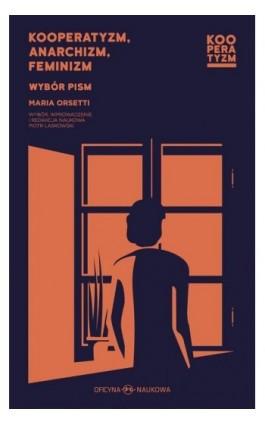 Kooperatyzm anarchizm feminizm - Ebook - 978-83-66056-26-8