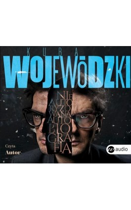 Kuba Wojewódzki. Nieautoryzowana autobiografia - Kuba Wojewódzki - Audiobook - 978-83-8032-290-5
