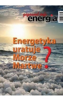 Energia Gigawat nr 1/2016 - Sylwester Wolak - Ebook
