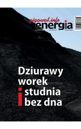 Energia Gigawat nr 2-3/2016 - Sylwester Wolak - Ebook