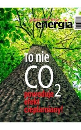 Energia Gigawat nr 10-11/2017 - Sylwester Wolak - Ebook