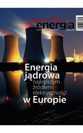 Energia Gigawat nr 9/2016 - Sylwester Wolak - Ebook