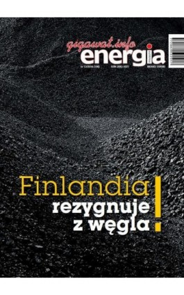 Energia Gigawat nr 12/2016 - Sylwester Wolak - Ebook
