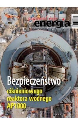 Energia Gigawat nr 3/2017 - Sylwester Wolak - Ebook
