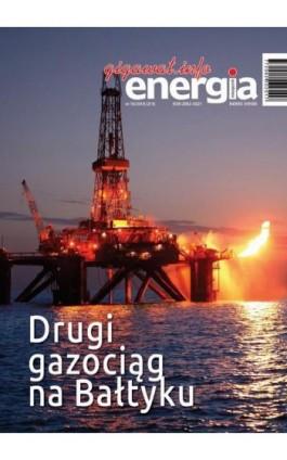 Energia Gigawat nr 10/2018 - Sylwester Wolak - Ebook