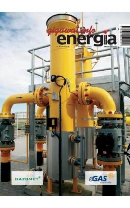 Energia Gigawat nr 4/2019 - Sylwester Wolak - Ebook