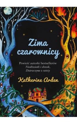 Zima czarownicy - Katherine Arden - Ebook - 978-83-287-1349-9