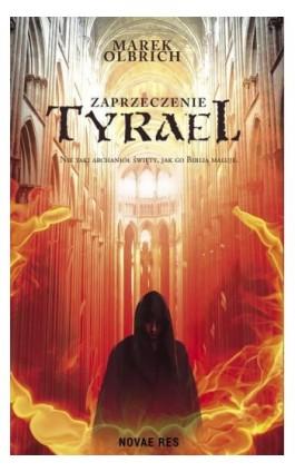 Tyrael Zaprzeczenie - Marek Olbrich - Ebook - 978-83-8083-958-8