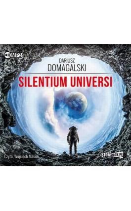 Silentium Universi - Dariusz Domagalski - Audiobook - 978-83-8146-126-9