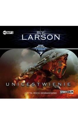 Star Force Tom 7 Unicestwienie - B.V. Larson - Audiobook - 978-83-8146-301-0