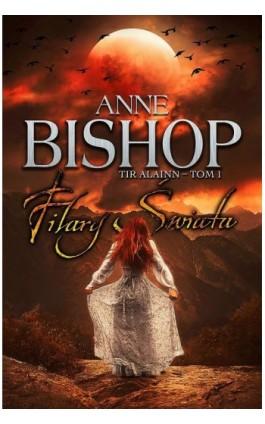 Filary świata - Anne Bishop - Ebook - 978-83-62577-85-9