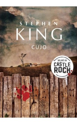 Cujo - Stephen King - Ebook - 978-83-8125-485-4