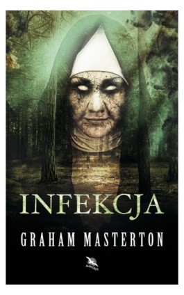 Infekcja - Graham Masterton - Ebook - 978-83-8125-408-3