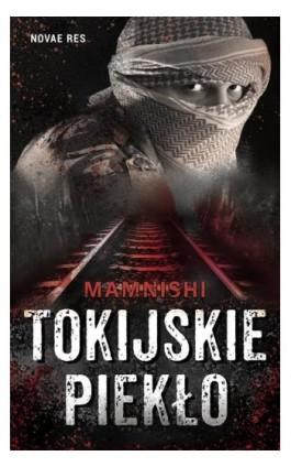 Tokijskie piekło - MamNishi - Ebook - 978-83-8147-207-4