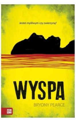 Wyspa - Bryony Pearce - Ebook - 978-83-8154-438-2