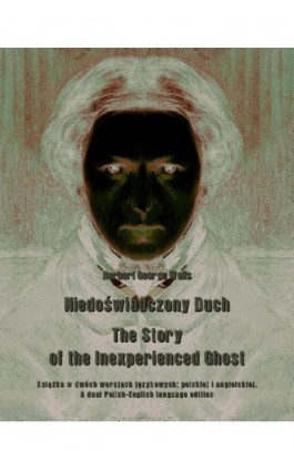 Niedoświadczony Duch. The Story of the Inexperienced Ghost - Herbert George Wells - Ebook - 978-83-7950-519-7