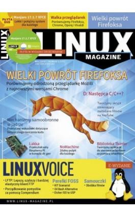 Linux Magazine 05/2018 (171) - Praca zbiorowa - Ebook