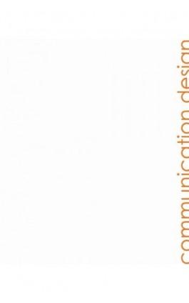 Communication design, czyli projektowanie komunikacji - Michael Fleischer - Ebook - 978-83-66354-16-6