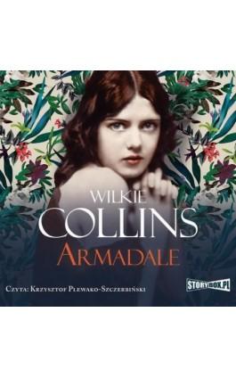 Armadale - Wilkie Collins - Audiobook - 978-83-8146-739-1