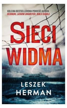Sieci widma - Leszek Herman - Ebook - 978-83-287-1185-3