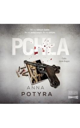 Pchła - Anna Potyra - Audiobook - 978-83-8194-312-3