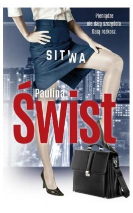 Sitwa - Paulina Świst - Ebook - 978-83-287-1189-1