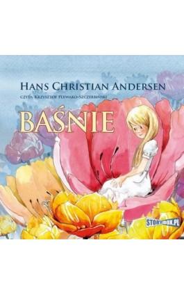 Baśnie - Hans Christian Andersen - Audiobook - 978-83-8194-381-9