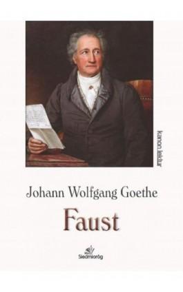 Faust - Johann Wolfgang Goethe - Ebook - 978-83-66576-82-7