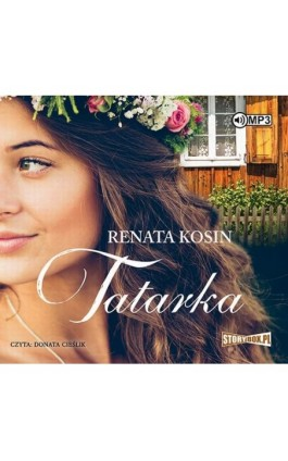 Tatarka - Renata Kosin - Audiobook - 978-83-8146-506-9