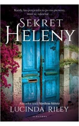 Sekret Heleny - Lucinda Riley - Ebook - 978-83-8125-696-4