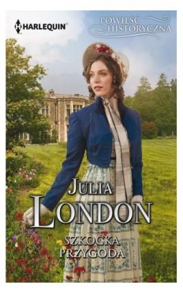 Szkocka przygoda - Julia London - Ebook - 978-83-276-3785-7