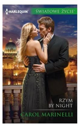 Rzym by night - Carol Marinelli - Ebook - 978-83-276-3820-5