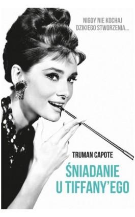 Śniadanie u Tiffany'ego - Truman Capote - Ebook - 978-83-8125-457-1
