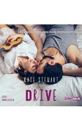 Drive - Kate Stewart - Audiobook - 978-83-8146-759-9
