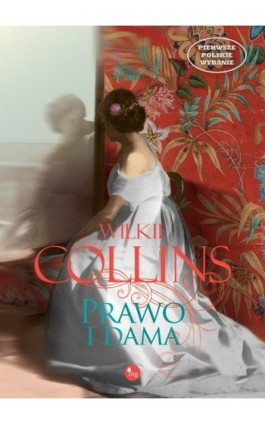 Prawo i dama - Wilkie Collins - Ebook - 978-83-7779-478-4