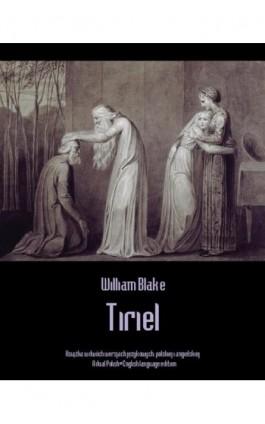 Tiriel - William Blake - Ebook - 978-83-7950-450-3