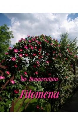Filomena - Święty Bonawentura - Ebook - 978-83-8064-659-9