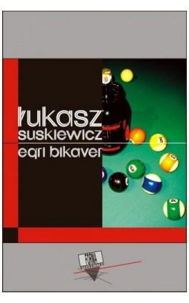 Egri Bikaver - Łukasz Suskiewicz - Ebook - 978-83-66180-92-5