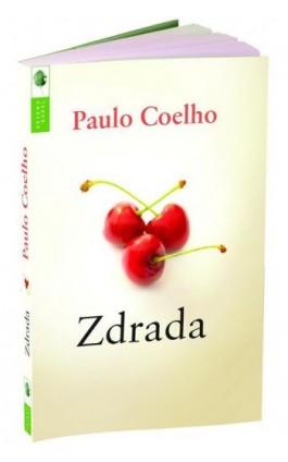 Zdrada - Paulo Coelho - Ebook - 978-83-64488-24-5
