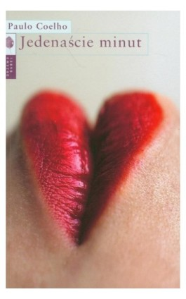 Jedenaście minut - Paulo Coelho - Ebook - 978-83-89933-88-1