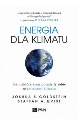 Energia dla klimatu - Joshua S. Goldstein - Ebook - 978-83-01-20910-0