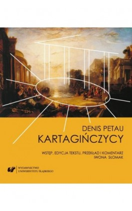 Denis Petau: Carthaginenses. Kartagińczycy - Ebook - 978-83-226-3506-3