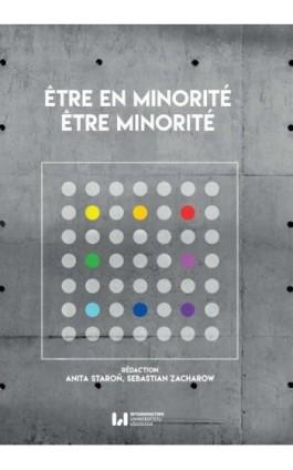 Être en minorité, être minorité - Ebook - 978-83-8088-897-5